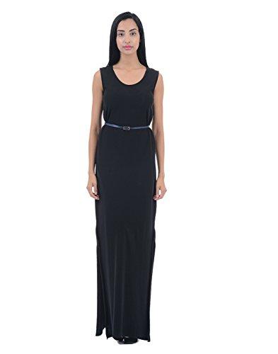 Pepe Jeans Women Casual Dress(_8903872755929_Black_S_)