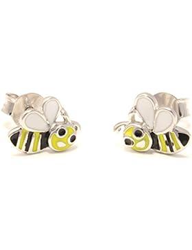 Bienen Ohrstecker