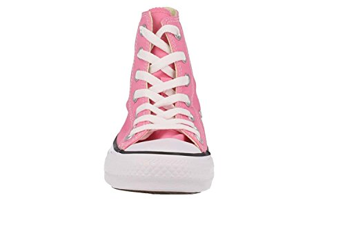 Converse All Star Hi Canvas, Sneaker Unisex – Adulto Pink