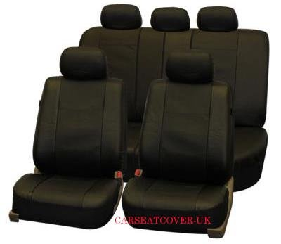 toyota-corolla-luxury-black-leatherette-car-seat-covers-full-set