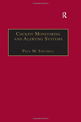 Cockpit Monitoring and Alerting Systems