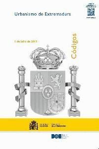 Código de Urbanismo de Extremadura (Códigos Electrónicos)