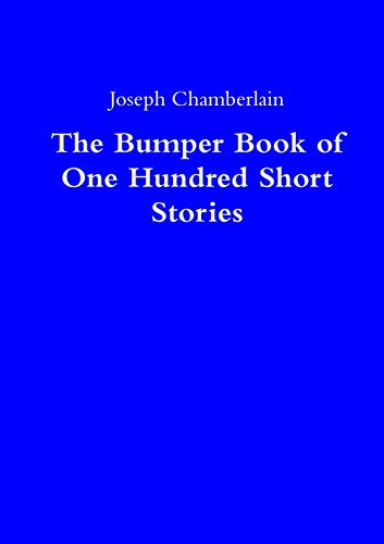 Bumper Post (The Bumper Book of One Hundred Short Stories)