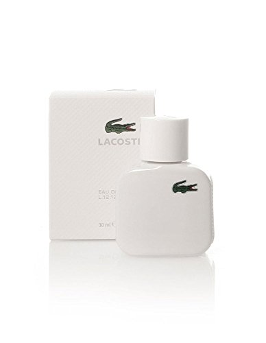 Lacoste Eau De Lacoste L.12.12 Blanc By Lacoste Edt Spray 29.57 ml