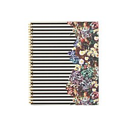 nicole-miller-weekly-monthly-wire-o-planner-8-1-2in-x-11in-50-recycled-flower-january-december-2016