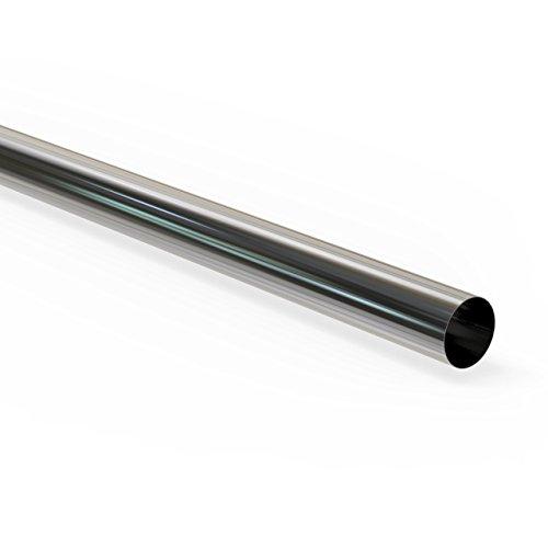 100 cm Universal Bosal Auspuffrohr Ø 60 mm Abgasrohr Rohr Abgasanlage Pkw - Lkw