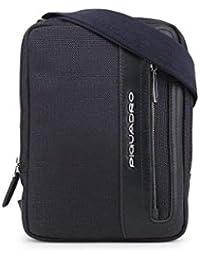 b5128c3f37 Amazon.it: Piquadro - Borse a tracolla / Donna: Scarpe e borse