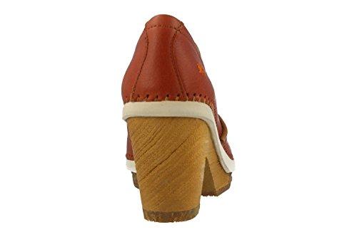 ART Schuhe 1057 Memphis Red Petal Rot