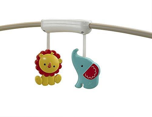 Fisher Price BFH05 hamaca para bebés electrica - 2