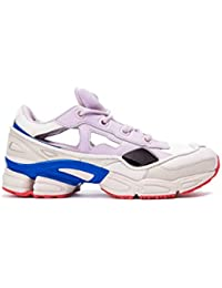 buy popular 73850 c53e9 Adidas By RAF Simons Sneakers Uomo F34237 Pelle Bianco