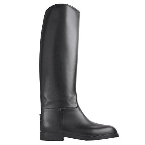 XWS equitazione da dimorare Comfort Bosco nero stivali qwpZg8S