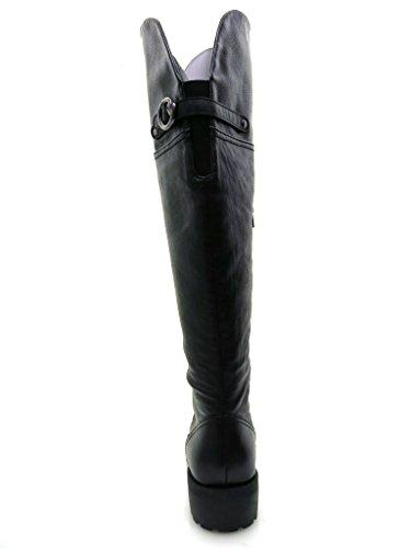 Queens - Stiefel - Damenstiefel 1952400 Black