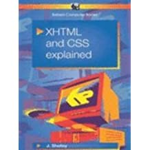XHTML and CSS Explained