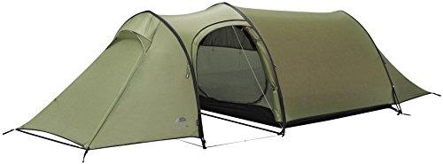 Vango F10 Series Xenon UL 2+ Tent Citron 2018 Zelt (Bekleidung Citron)