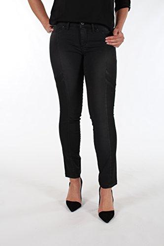 MCA - Jeans spécial grossesse - Femme Gris