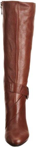 Rockport Ordella Tall Knot, Damen Stiefel Braun (Cigar)