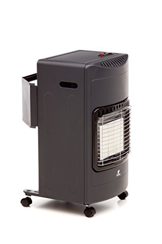 Sunny S35-01, stufa a gas a infrarossi da 4200 watt