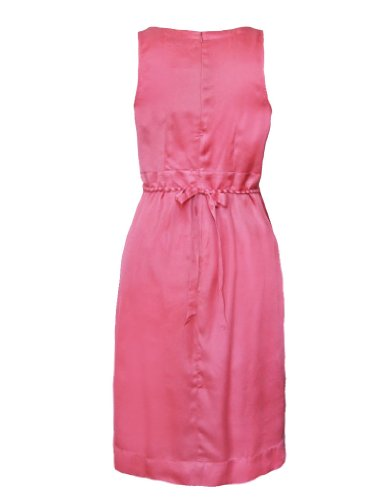 Nice Things Necklace Kleid S/M Rosa