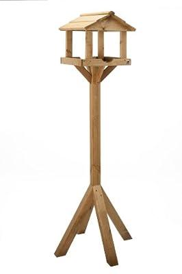 RSPB Gallery Bird Table by RSPB Sales Ltd