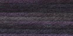 Lion Brand Bulk Buy Bulk für: Löwe Marke 860Vanna 's Choice Garn (3er Pack) #860-202 Purple Print -