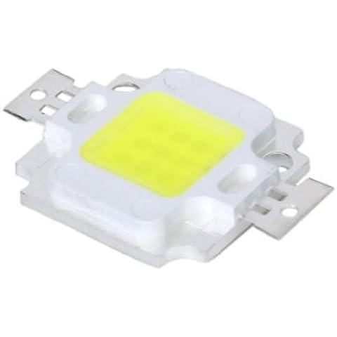 20W Alta Potencia LED Luz Lámpara Blanca