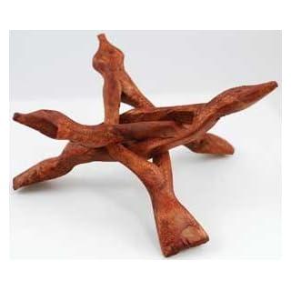 1 X 6 3-Legged Wooden stand * by AzureGreen