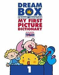Dream Box 1. (Student ' s Book and Dictionary). (Anaya English)