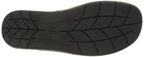 Lotus Brienne, Pantofole Donna Beige (Beige Multi)