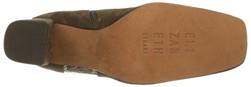 ELIZABETH STUART Damen Pista 500 Stiefel & Stiefeletten Braun - Marron (Vison/Moka)