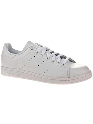 adidas Originals Herren Stan Smith Low-Top Weiß