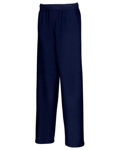 FOTL Kids Lightweight Jog Pant Blau - Dunkles Marineblau