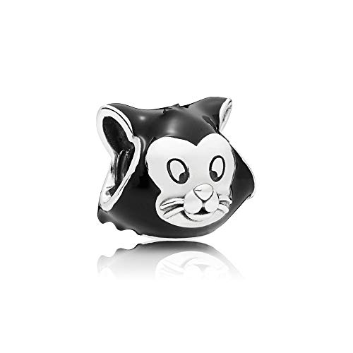 Pandora Damen-Bead Charms 925 Sterlingsilber 797488EN16