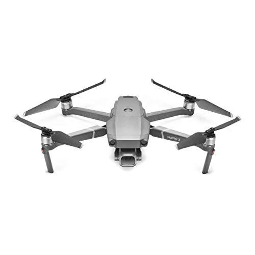 "DJI Mavic 2 Pro + Fly More Kit, Drohne Quadrocopter mit Hasselblad Kamera HDR Video Variable Blendenöffnung 20MP 1\"" CMOS Sensor (EU Version) …"