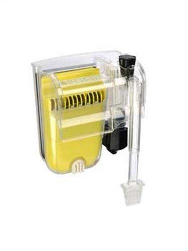 JW Pet Company Fusion 4Power Filter für 15-40Liter Aquarien Aquarium Filter -