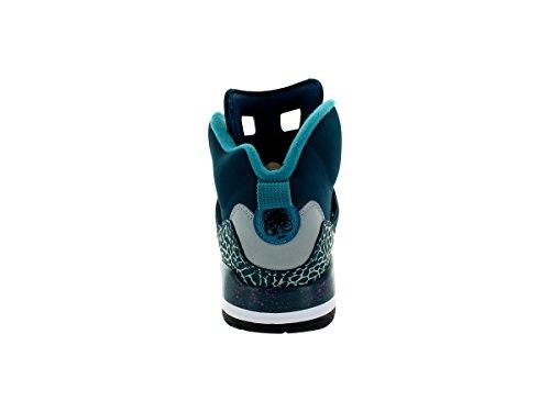 Nike Jordan Spizike Teal Mens Trainers - 315371 407 Teal