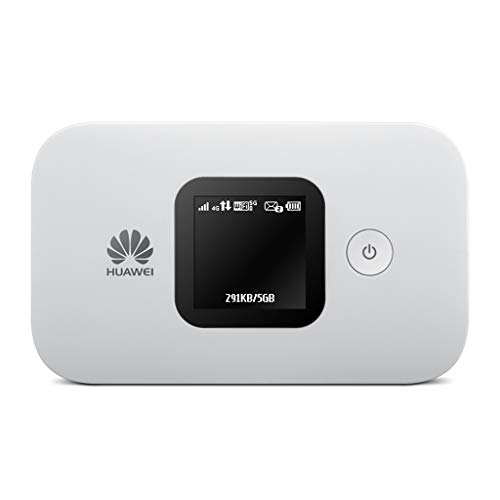 Huawei Technology Ltd - LTE Huawei E5577 Cat4 105Mbips