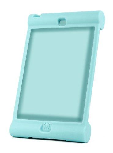 DURAGADGET Blaua Gummi Schutzhülle für Apple iPad Mini - Mini Gb Ipad Cellular 128 2