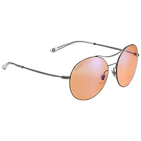 Ochialli da Sole Donna Gucci GG 4252 S