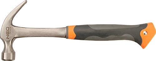 NEO 25-000 Tischlerhammer 450 g