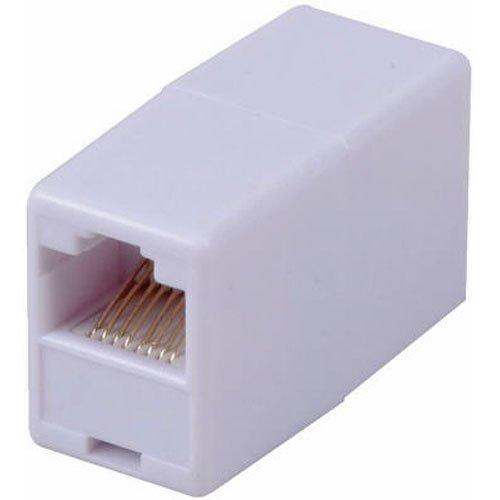 RCA RJ45Kupplung-Weiß (tph550r) Audiovox-pcs