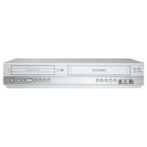 Philips DVP 721 VR DVD-Player/Vi...