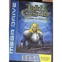Light Crusader [Megadrive FR]