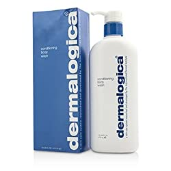 Dermalogica Body Therapy Conditioning Body Wash (Box Slightly Damaged) - 473ml/16oz