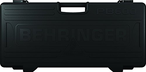 Behringer PB600 Floor Board für Effektpedale