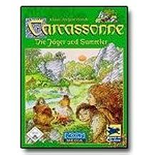 Carcassonne 2 - Jäger und Sammler