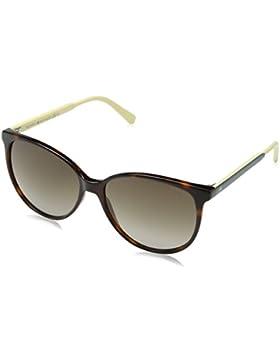 Tommy Hilfiger Unisex-Erwachsene Sonnenbrille TH 1480/O/S 9O, Schwarz (Blue), 51