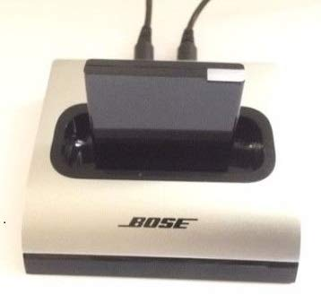 Bluetooth Adapter for The Bose Wave Connect Kit Speaker Dock (Bose Connect Wave)