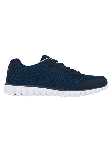 Rumpf Mobster 1620 Zapatillas de deporte y baile, color azul, talla EU 39, GB 5.5