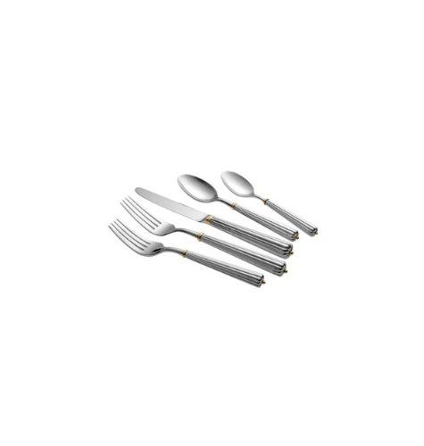 monique-lhuillier-waterford-stainless-fete-dor-5-piece-flatware-place-settings