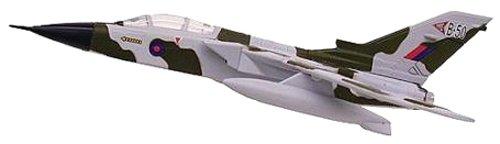 Daron Worldwide n-gociation MP5380 Mod-le Puissance Panavia Tornado 1/145